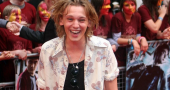 Jamie Campbell Bower hopeful of The Mortal Instruments: City of Ashes and wants Star Wars: Episode VII role