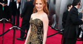 Jessica Chastain to become a Bond Girl or a Bond Villain