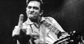 Johnny Cash: One of the most influential of all musicians of the twentieth century