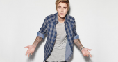 Justin Bieber compares himself to Amy Winehouse