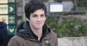 Logan Lerman continues acting ascent with