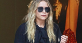 Mary-Kate Olsen considering designing and making her own wedding dress