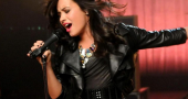 New Demi Lovato album is in the works