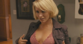 Nicky Whelan joined by Barkhad Abdi and Ving Rhames in new movie Extortion