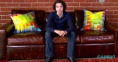 One to Watch: Promising young actor Max Burkholder