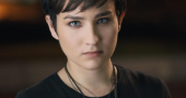 One to Watch: Scream TV series actress Bex Taylor-Klaus