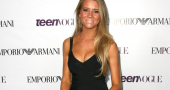 One to Watch: The Gallows actress Cassidy Gifford