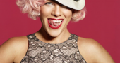 P!nk to make solo music return as Alecia Moore?