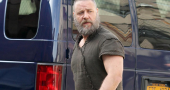 Russell Crowe in new Noah trailer