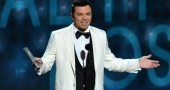 Seth MacFarlane provides surprise with album