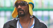 Snoop Dogg preparing to go on tour again?