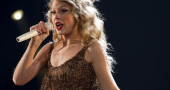 Taylor Swift to take a break from dating?‏