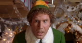 Top 10 Christmas Movie Characters: No.2 - Will Ferrell as Buddy the Elf in Elf