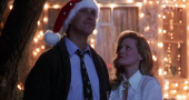 Top 10 Christmas Movie Characters: No.8 - Chevy Chase as Clark W. Griswold in National Lampoon's Christmas Vacation