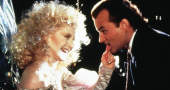 Top 10 Christmas Movie Characters: No.9 - Carol Kane as the Ghost of Christmas Present in Scrooged