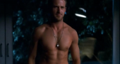 Top 10 Sexiest Male Celebrities 2015: No.3 - Ryan Gosling