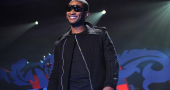 Usher speaks out in defence of Ju