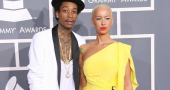 Wiz Khalifa and Amber Rose split rumours continue