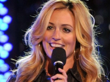 Cat Deeley reveals what she has learned on So You Think You Can Dance