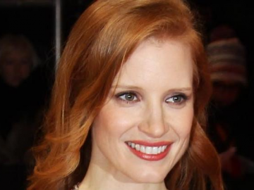 Jessica Chastain ahead of Jennifer Lawrence in Oscar race for Best Actress?