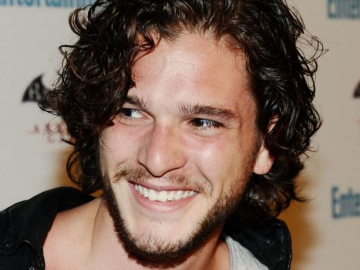 Kit Harington's 'Pompeii' to release in theaters next February