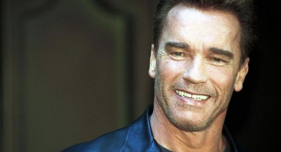 How did Arnold Schwarzenegger become a governer?