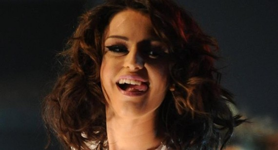 What did we think of Cher Lloyd last night?
