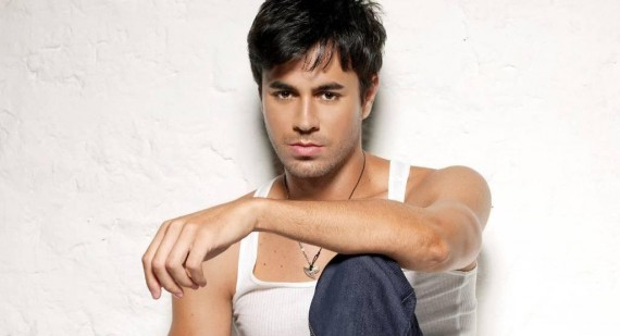 Why is Enrique Iglesias so hot!?