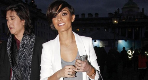 Who is better looking, Frankie Sandford or cheryl cole?