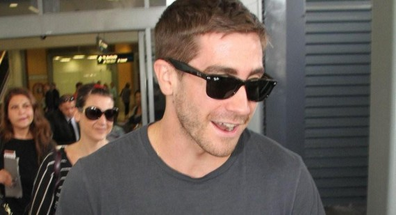 Why is Jake Gyllenhaal so sexy?