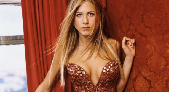 What is Jennifer Aniston's birthname?