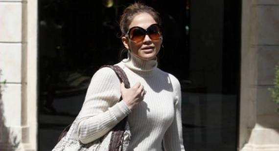 Why does Jennifer Lopez seem so natural and down to earth?