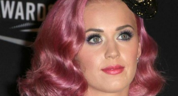 When did Katy Perry marry russel brand?
