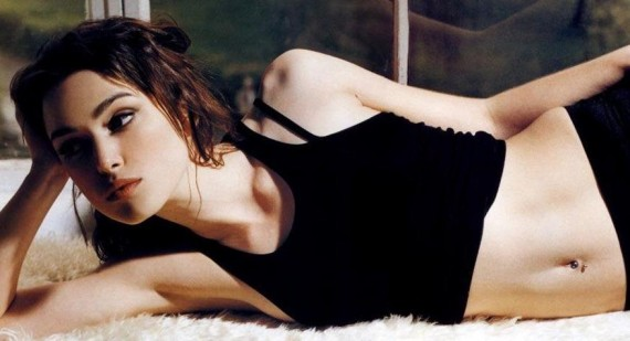 When will Keira Knightley be dead of Anorexia?