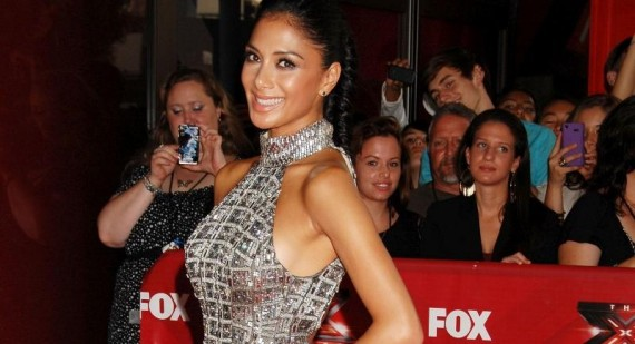 Why is PCD Nicole Scherzinger going on dancing with the stars?