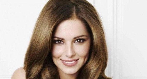 Why is Cheryl Cole so perfect?