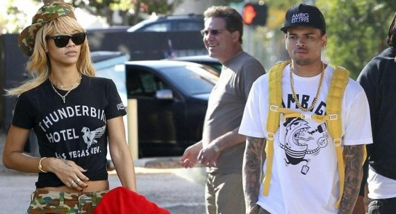What did Rihanna do for chris brown to beat her up like that?