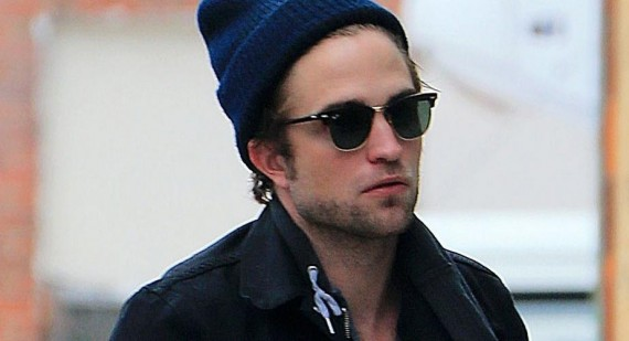 Who is this Robert Pattinson I keep hearing about?