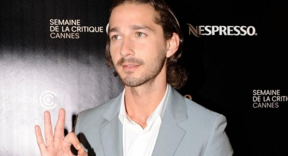 When did you realize Shia LaBeouf was hot?