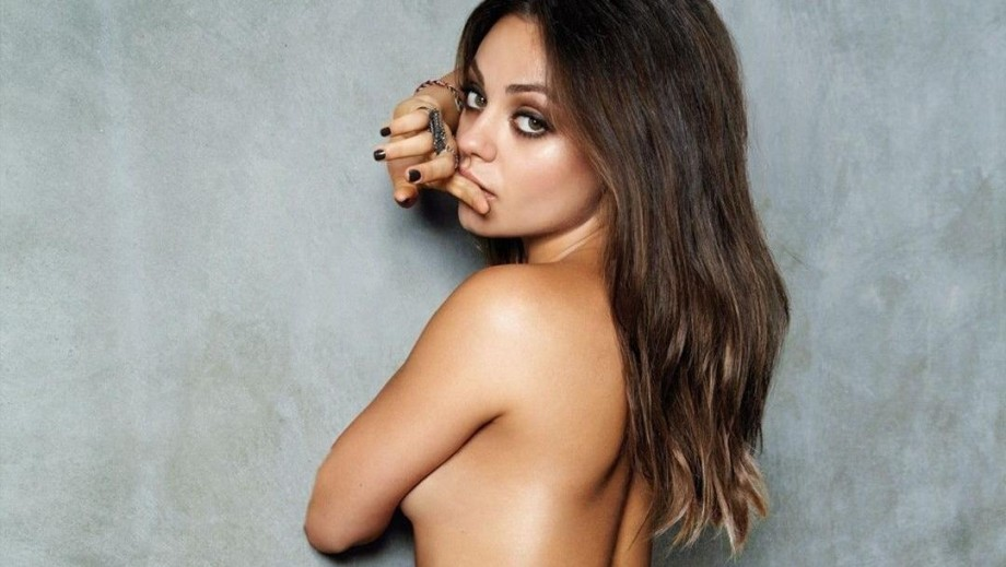 Why did Mila Kunis replace Lacey Chabert on Family Guy?
