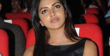 Amala Paul honeymoon pictures cause social media battle