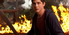 Logan Lerman ready to fulfil his potential?