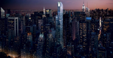 New York's One57, which celebrities are looking to move in?