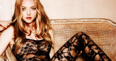 Amanda Seyfried reveals her love of perfume