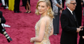 Cate Blanchett does not like red carpet judgements