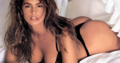 Cindy Crawford hits out at the modelling industry