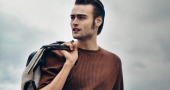 Douglas Booth to work with Quentin Tarantino?