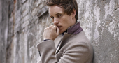 Eddie Redmayne reveals Fantastic Beasts and Where to Find Them pressures