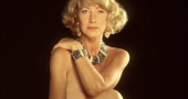 Helen Mirren talks working with Aaron Paul and Alan Rickman on Eye in the Sky`