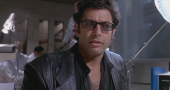 Jeff Goldblum teases what to expect from Ian Malcolm in Jurassic World: Fallen Kingdom